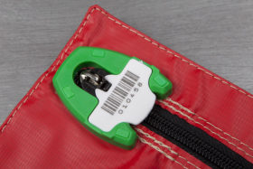 Multi-use, lockable bags